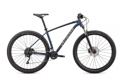 Велосипед Specialized Rockhopper Expert 29 2X (2020) / Синий