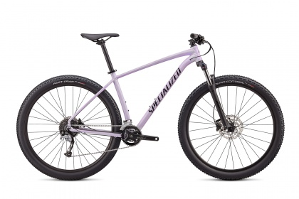 Велосипед Specialized Rockhopper Comp 29 2X (2020) / Лиловый
