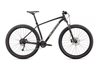 Велосипед Specialized Rockhopper Comp 29 2X (2020) / Серый