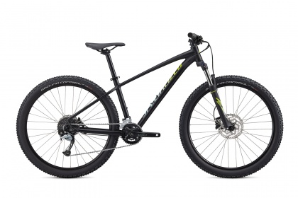 Велосипед Specialized Pitch Comp 27.5 2X (2020) / Черный