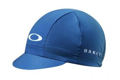 Кепка велосипедная Oakley Cycling Cap / Синяя