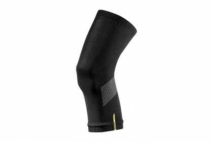 Наколенники Mavic Essential Seamless Knee Warmer (2019) / Черные