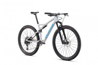 Велосипед Specialized Epic Comp Carbon 29 (2020) / Серый