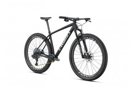 Велосипед Specialized Epic Hardtail S-Works AXS 29 (2020) / Черный