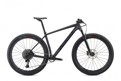 Велосипед Specialized Epic Hardtail Expert Carbon 29 (2020) / Серый