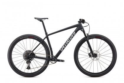 Велосипед Specialized Epic Hardtail Carbon 29 (2020) / Черный