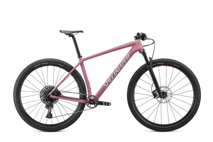 Велосипед Specialized Epic Hardtail Carbon 29 (2020) / Лиловый