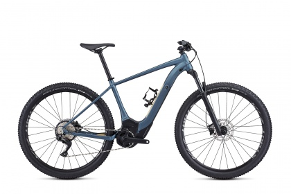 Электровелосипед Specialized Turbo Levo Hardtail Comp 29 (2020) / Синий