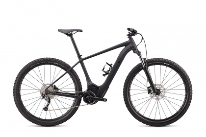 Электровелосипед Specialized Turbo Levo Hardtail 29 (2020) / Черный