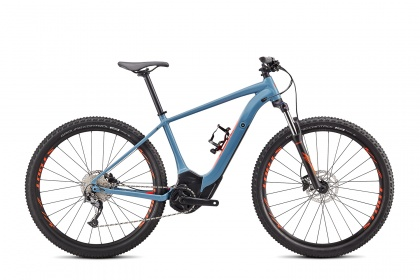 Электровелосипед Specialized Turbo Levo Hardtail 29 (2020) / Синий
