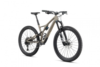 Велосипед Specialized Stumpjumper Expert Carbon 29 (2020) / Коричневый
