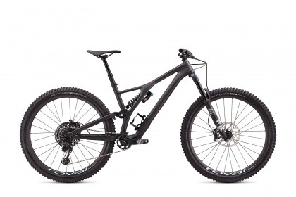 Велосипед Specialized Stumpjumper Pro Carbon Evo 29 (2020) / Серый