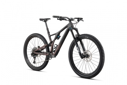 Велосипед Specialized Stumpjumper Comp Carbon Evo 29 (2020) / Серый