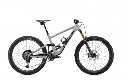 Велосипед Specialized Enduro S-Works Carbon 29 (2020) / Серый