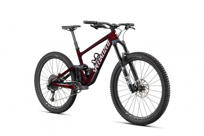 Велосипед Specialized Enduro Expert Carbon 29 (2020) / Красный