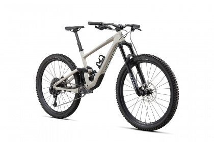 Велосипед Specialized Enduro Elite Carbon 29 (2020) / Серый