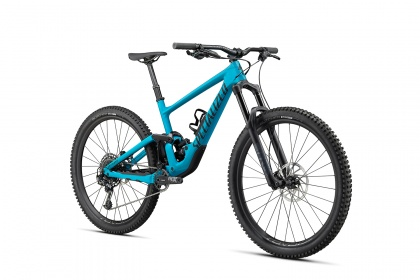 Велосипед Specialized Enduro Comp Carbon 29 (2020) / Голубой