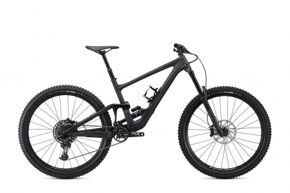 Велосипед Specialized Enduro Comp Carbon 29 (2020) / Черный