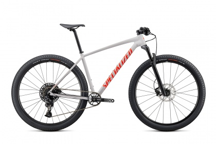 Велосипед Specialized Chisel Comp 29 (2020) / Серый