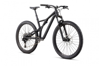 Велосипед Specialized Stumpjumper ST 29 (2020) / Черный