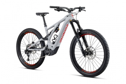 Электровелосипед Specialized Turbo Kenevo Comp (2020) / Серый