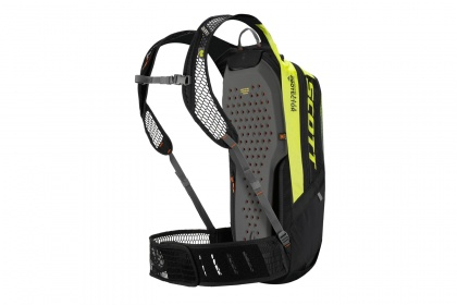Велорюкзак Scott Trail Protect Evo FR' 12 / Желтый