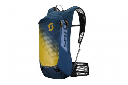 Велорюкзак Scott Trail Protect Evo FR' 12 / Синий