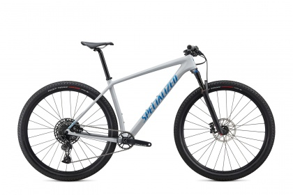 Велосипед Specialized Epic Hardtail Comp Carbon 29 (2020) / Белый