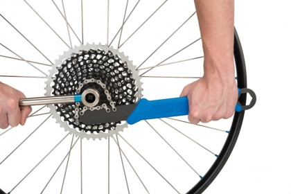 Хлыст Park Tool Sprocket Remover / Chain Whip SR-12, для 5-12 скоростей