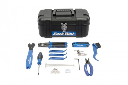Набор инструментов Park Tool Home Mechanic Starter Kit, 15 предметов