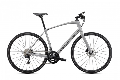 Велосипед Specialized Sirrus 4.0 (2020) / Серый