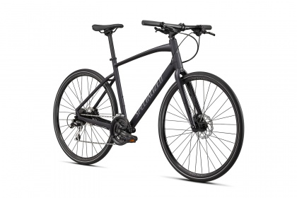 Велосипед Specialized Sirrus 2.0 (2020) / Черный