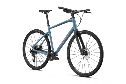 Велосипед Specialized Sirrus X 4.0 (2020) / Синий