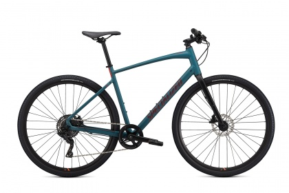 Велосипед Specialized Sirrus X 2.0 (2020) / Синий