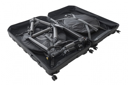 Велочемодан Topeak Pakgo X Bike Travel Case
