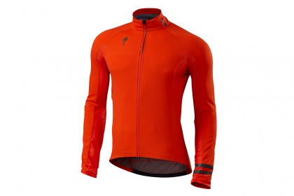 Велокуртка Specialized Element 1.0 Jacket / Красная