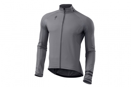 Велокуртка Specialized Element 1.0 Jacket / Светло-серая