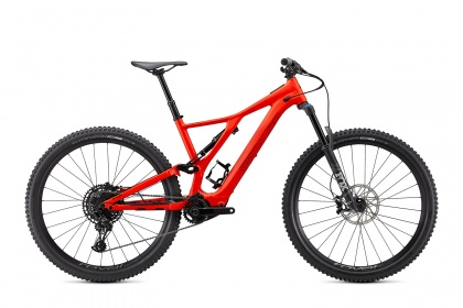 Электровелосипед Specialized Turbo Levo SL Comp (2020) / Красный