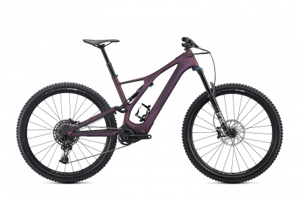 Электровелосипед Specialized Turbo Levo SL Comp Carbon (2020) / Фиолетовый