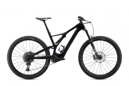 Электровелосипед Specialized Turbo Levo SL Comp Carbon (2020) / Черный
