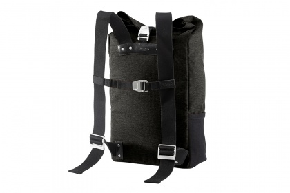 Рюкзак Brooks Pickwick Tex Nylon 26L / Черный