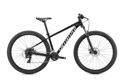 Велосипед Specialized Rockhopper 26 (2021) / Черный