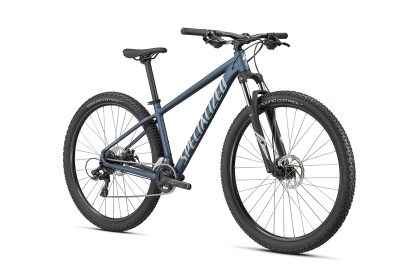 Велосипед Specialized Rockhopper 27.5 (2021) / Синий