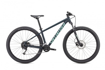 Велосипед Specialized Rockhopper Sport 27.5 (2021) / Зеленый