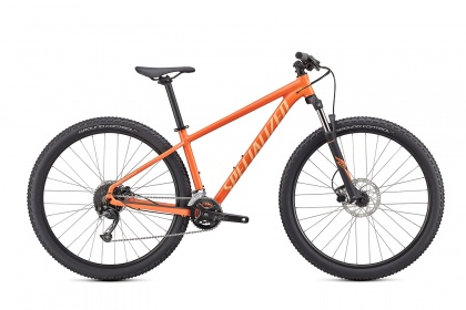 Велосипед Specialized Rockhopper Sport 29 (2021) / Оранжевый