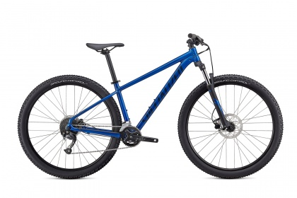 Велосипед Specialized Rockhopper Sport 29 (2021) / Синий