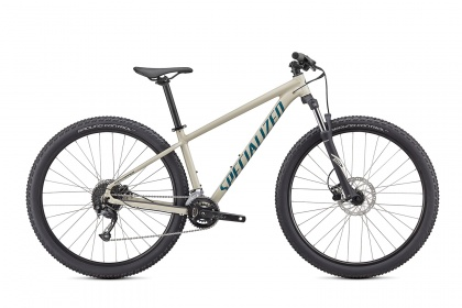 Велосипед Specialized Rockhopper Sport 29 (2021) / Бежевый