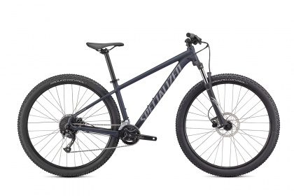 Велосипед Specialized Rockhopper Sport 29 (2021) / Серый