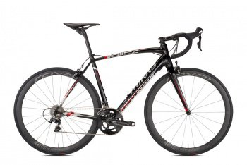 Велосипед Specialized S-Works Allez Limited (2014) / Черный