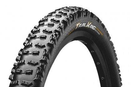 Велопокрышка Continental Trail King ProTection Apex, 26 дюймов